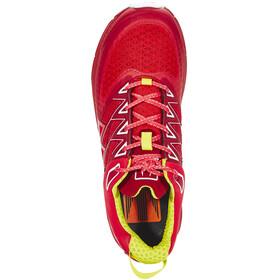 Tecnica Inferno Xlite 3.0 GTX - Chaussures running Femme - rouge/blanc